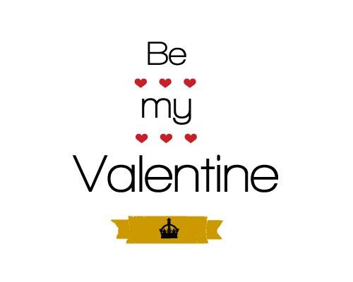 BE-MY-VALENTINE-POST