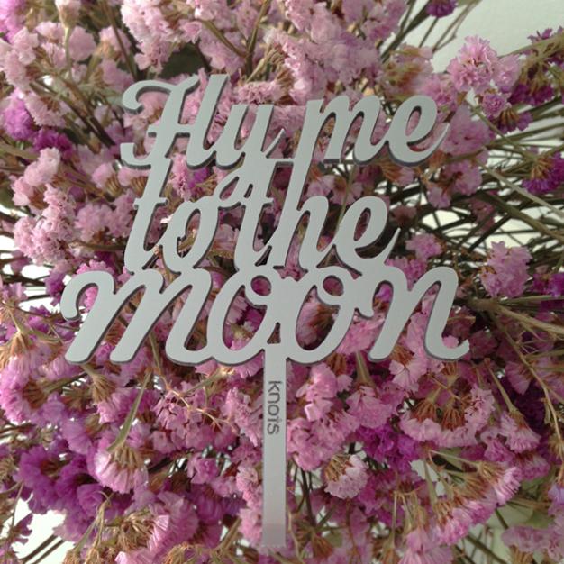 Adornos tartas cake toppers personalizados para boda BETTER TOGETHER