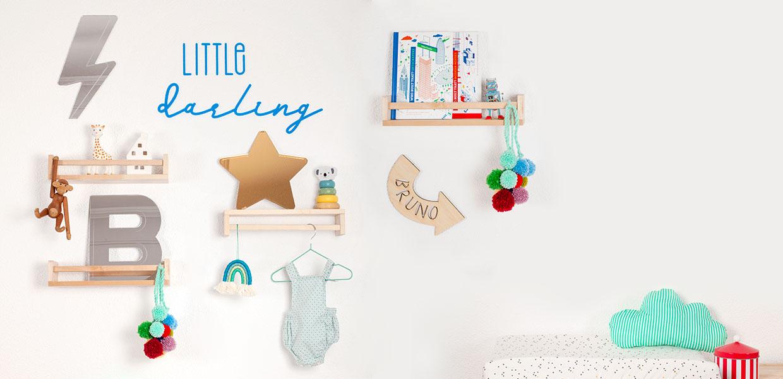 Nueva coleccion baby knots con artículos ideales para recién nacidos.