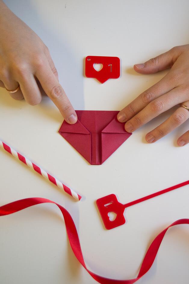 Descubre este DIY para San Valentín con dos manualidades super fáciles para sorprender a tu pareja. Las harás en un pis pás no te lo pierdas en Knots.