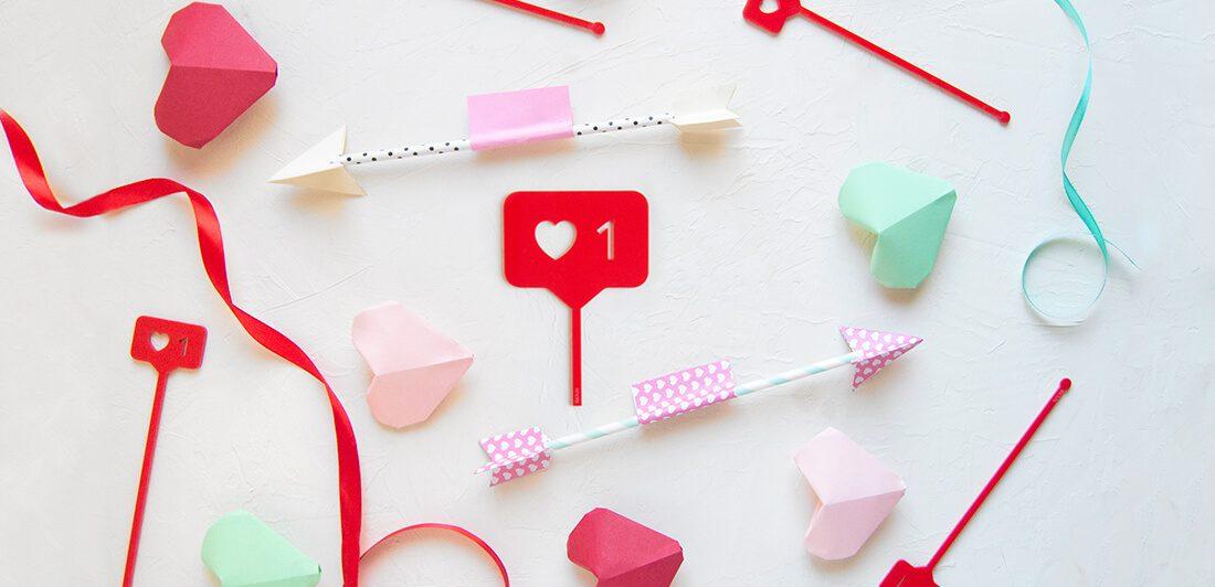 DIY para San Valentín es la fecha en la que mayoría de las parejas suelen regalarse un detalle, algo sencillo, lo más común son las flores, joyas o dulces.